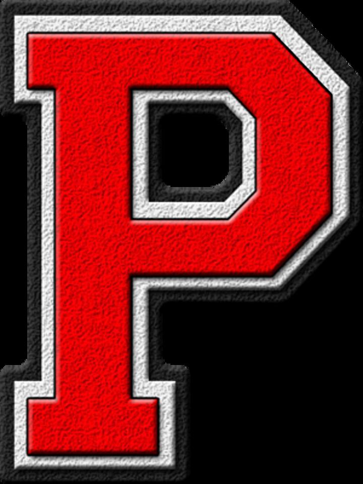 Pauls Valley High School mascot