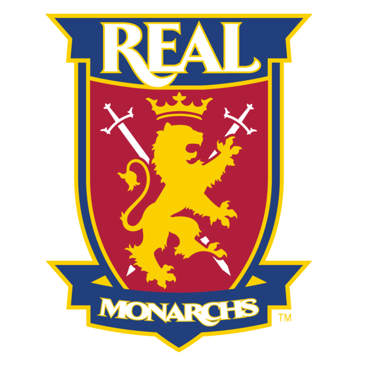 Real Monarchs SLC mascot