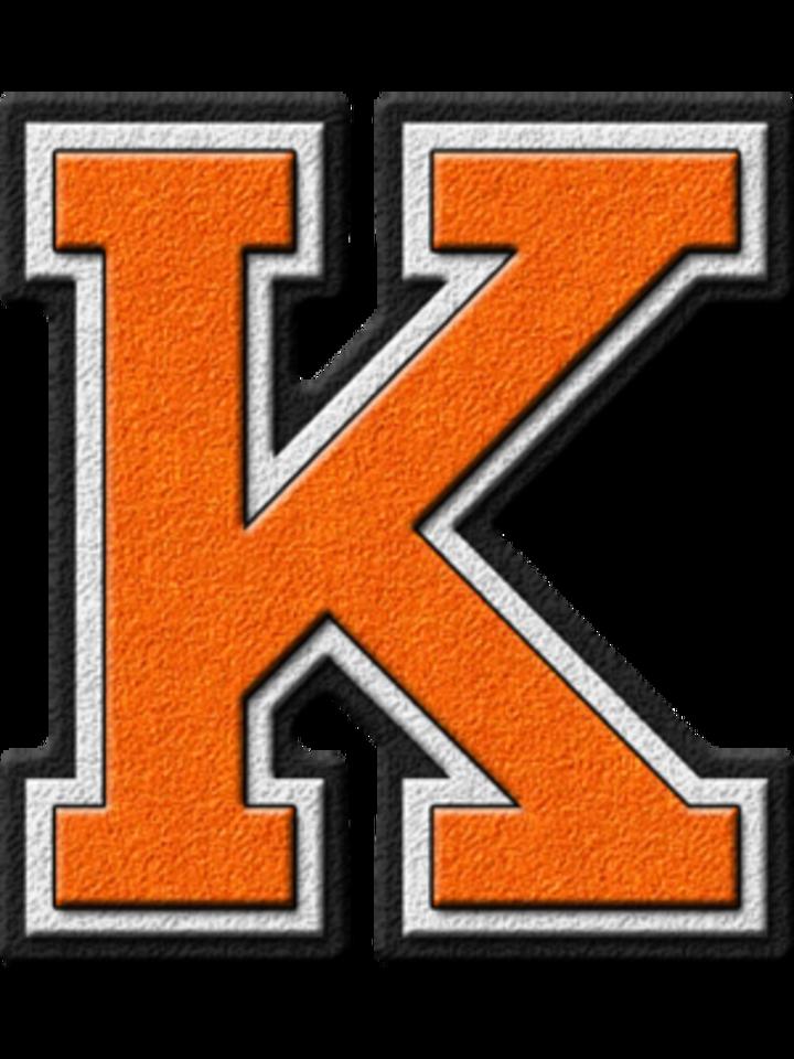 Konawa High School mascot