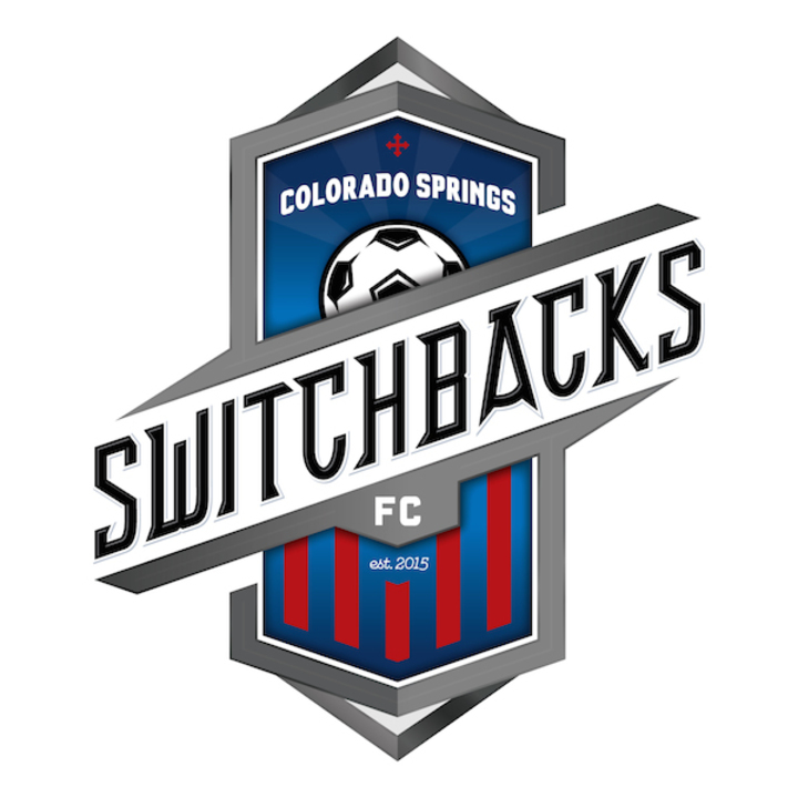 Colorado Springs Switchbacks FC mascot