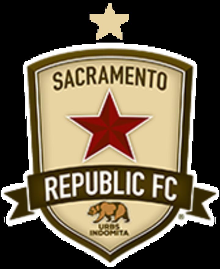 Sacramento Republic FC mascot