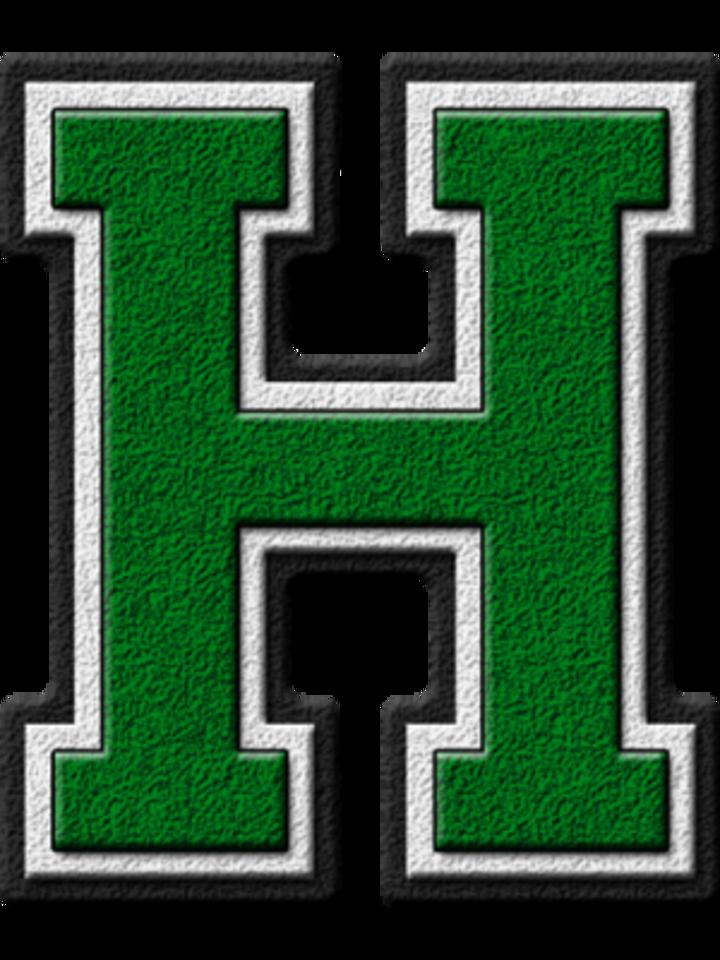 Harding Charter Preparatory High School