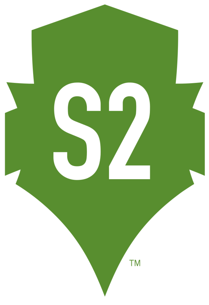 Seattle Sounders FC 2 mascot