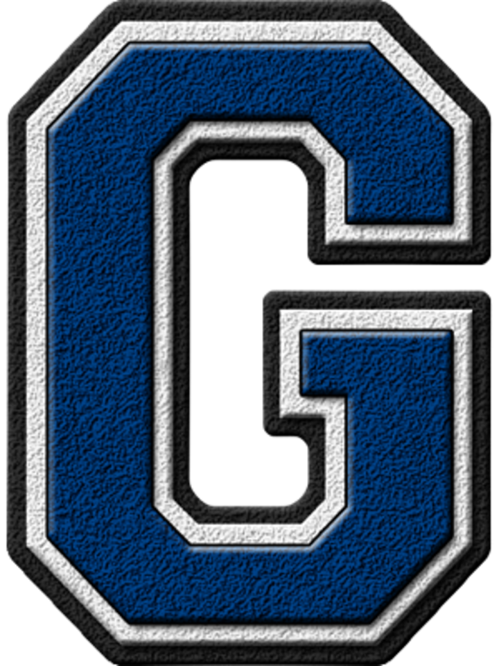 Gracemont High School mascot
