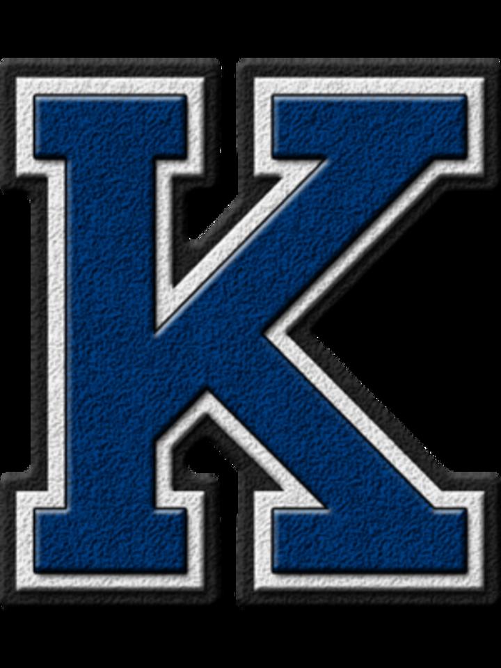 Keyes High School mascot