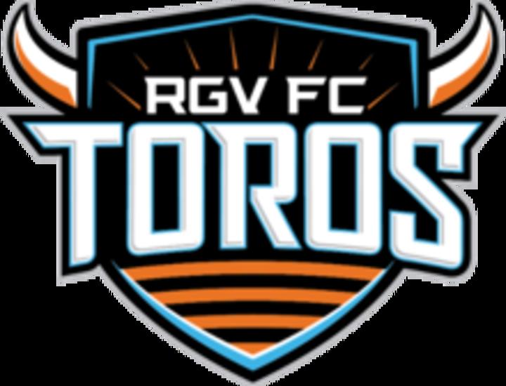 Rio Grande Valley FC Toros mascot