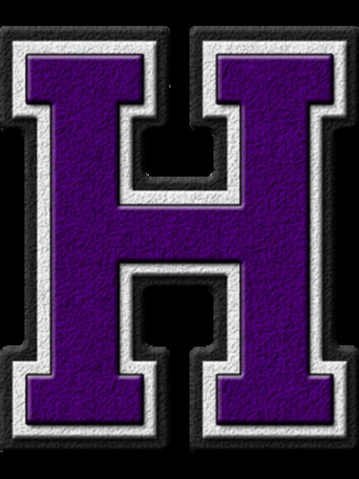 Hominy High School mascot