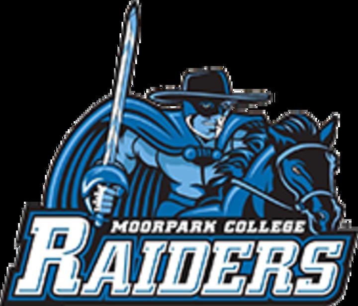 Moorpark College mascot