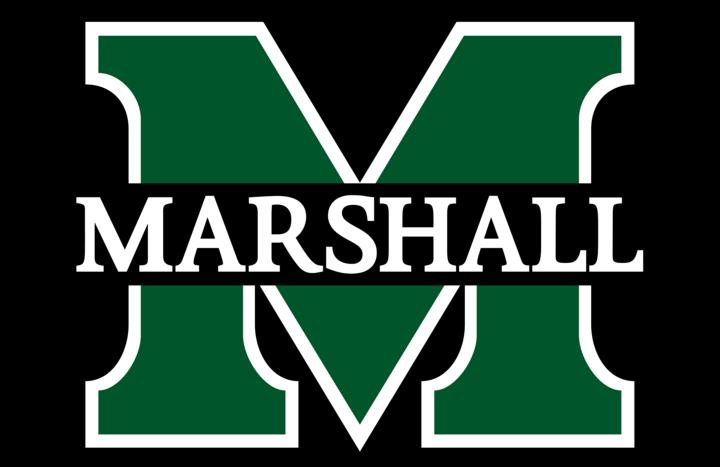 Marshall University mascot