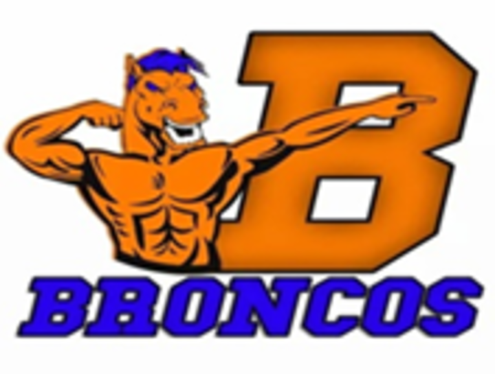 Absolute Broncos CCYFLNC mascot