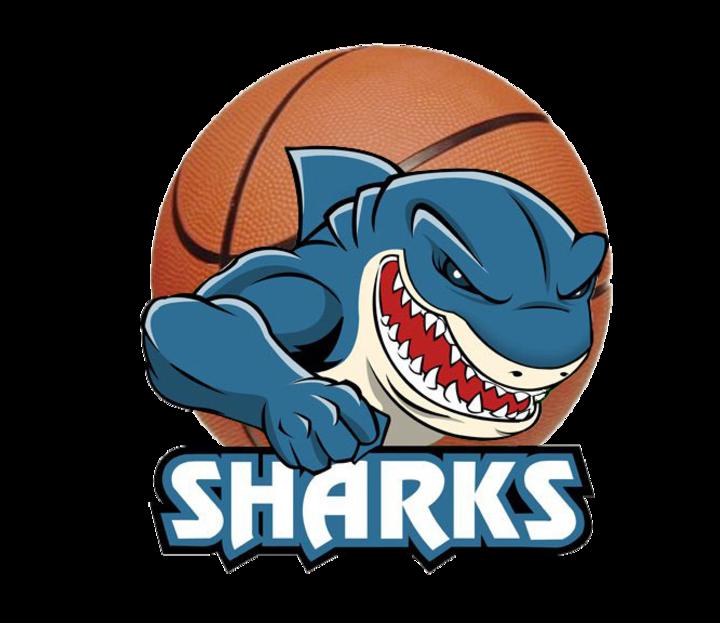 Vegas Sharks mascot