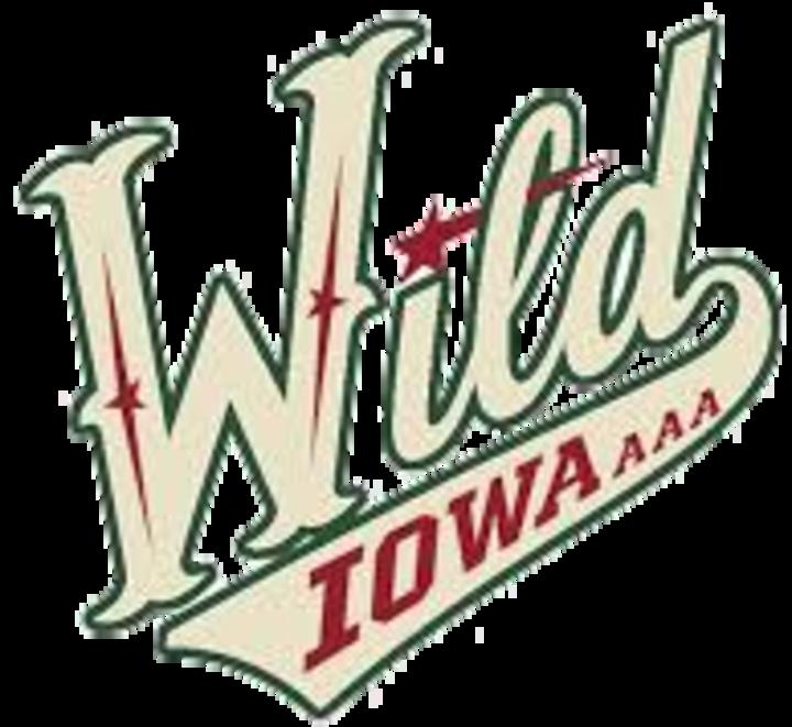 Iowa Wild