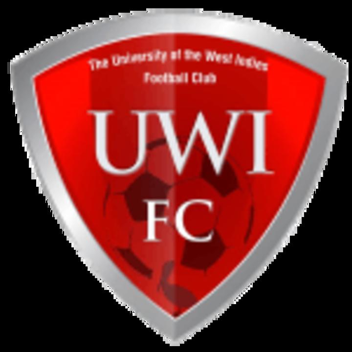 U.W.I. FC mascot