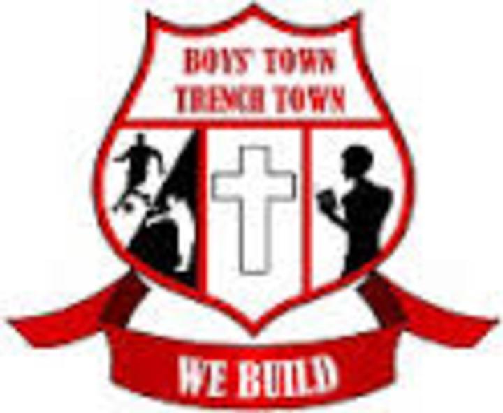 Boys' Town F.C. mascot