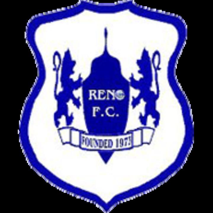 FC Reno mascot
