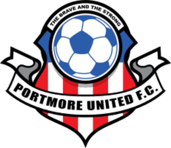 Portmore United F.C. mascot