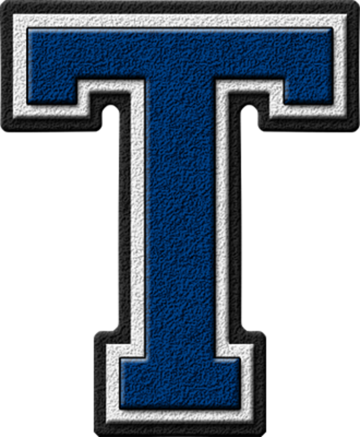 Turner High School mascot