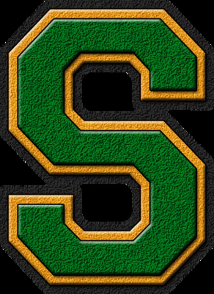 Stuart High School mascot