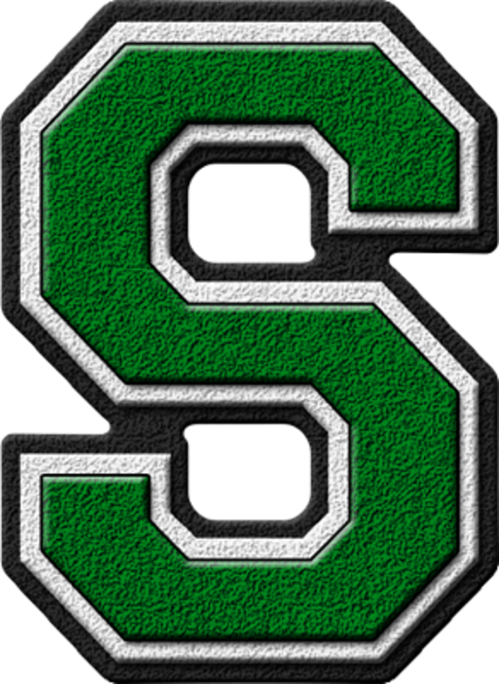 Stonewall High School mascot