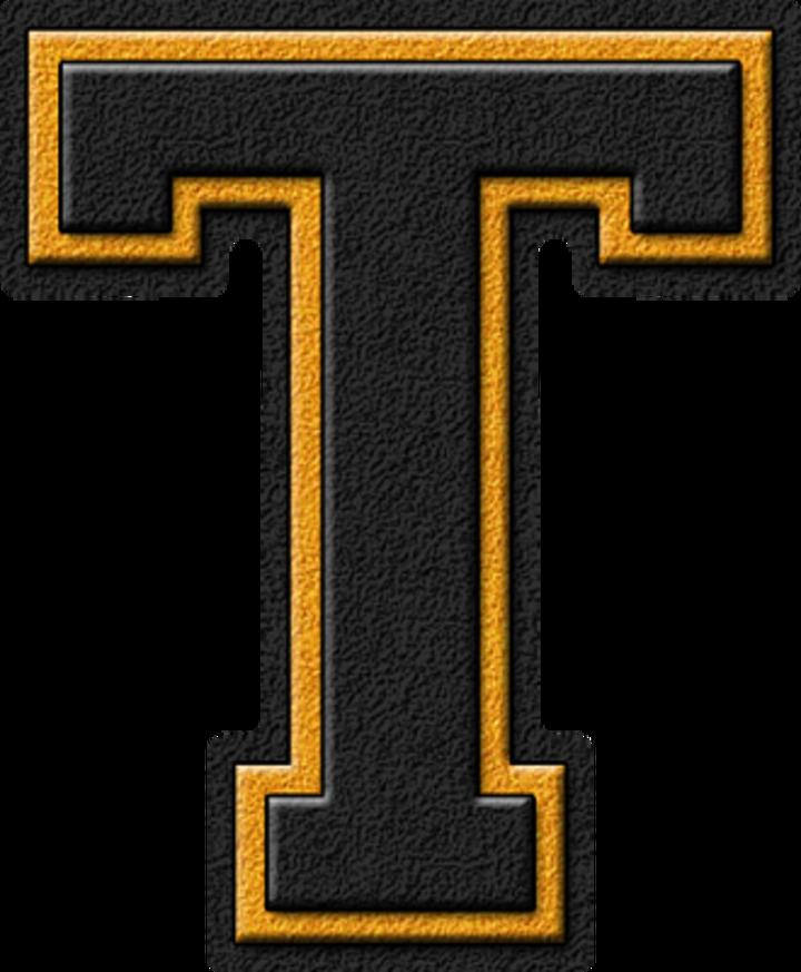 Tupelo High School mascot