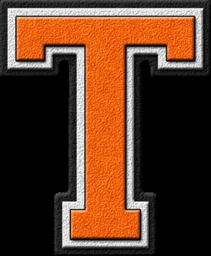 Tonkawa High School mascot
