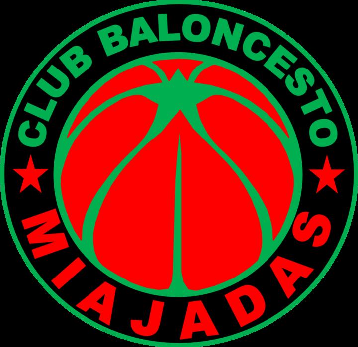 CBM MIAJADAS mascot