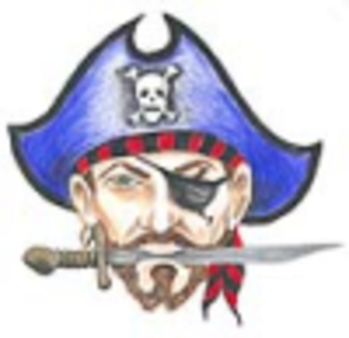 Boonville High School mascot