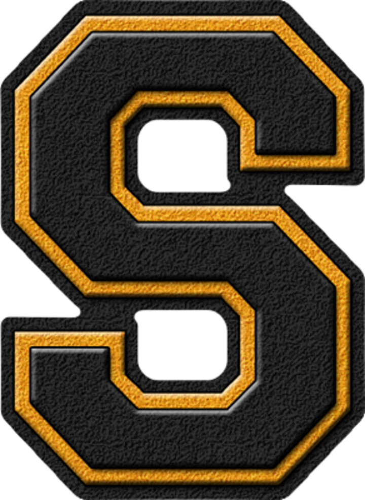 Salina High School mascot