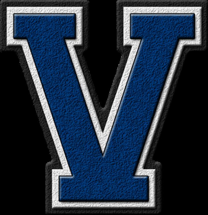Vinita High School mascot