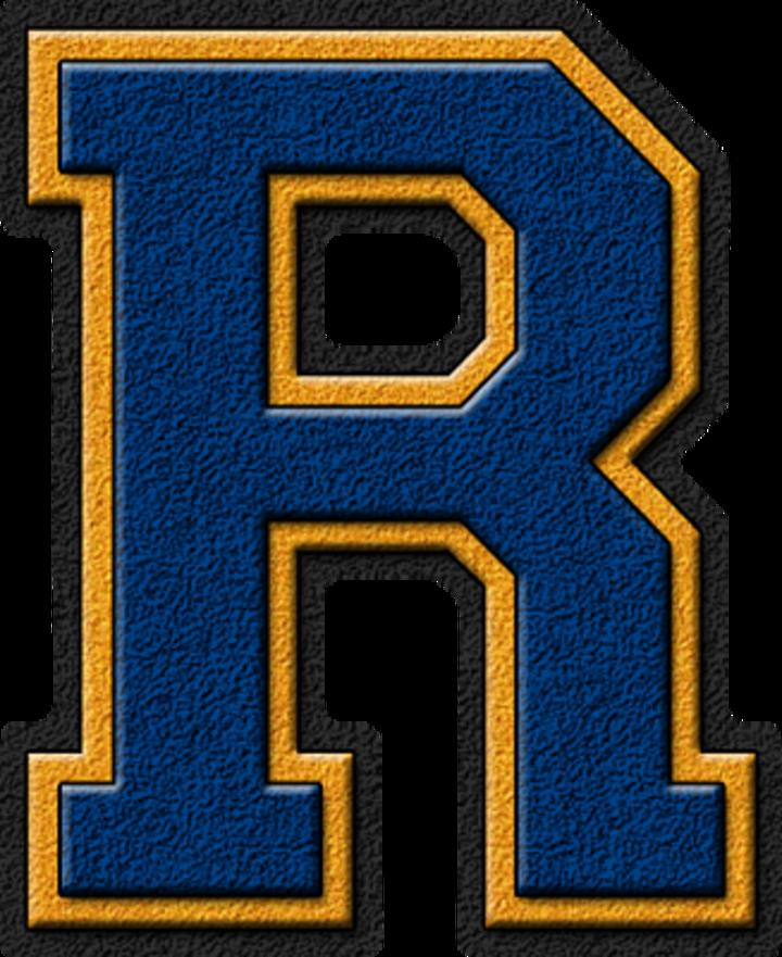Rock Creek High School mascot
