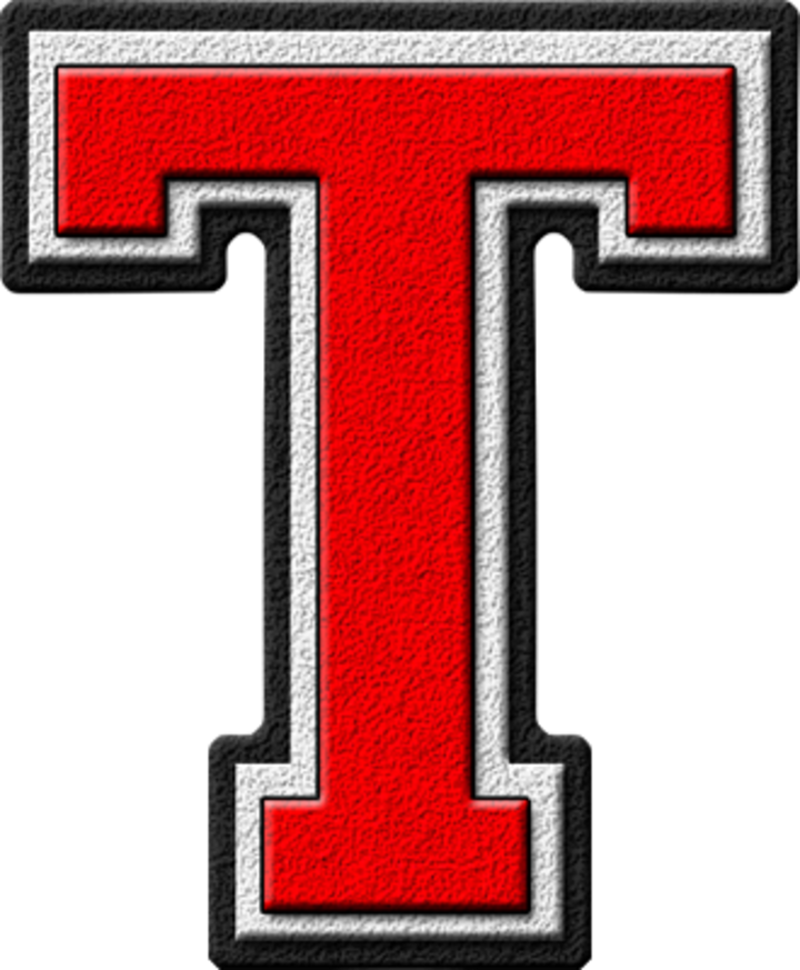 Temple High School mascot