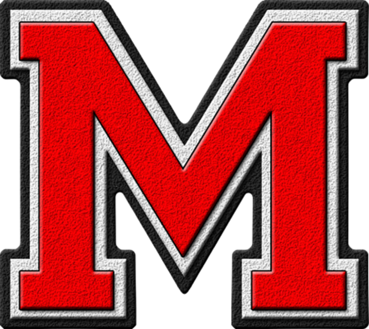 Mcloud High School mascot