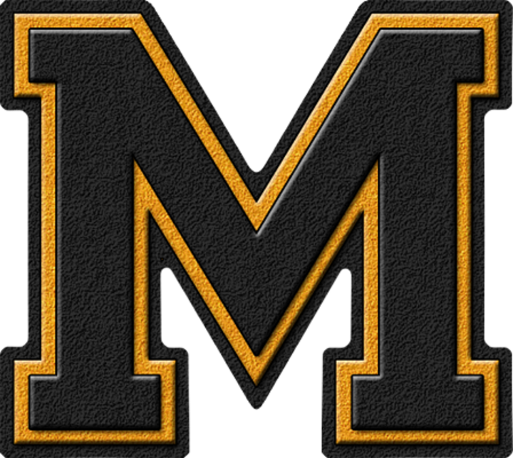 Madill High School mascot