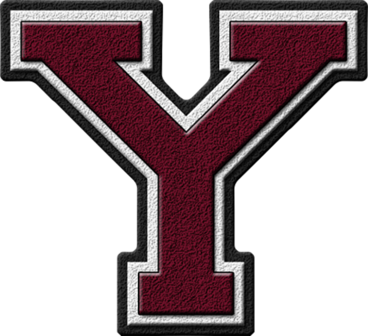 Yarbrough High School mascot
