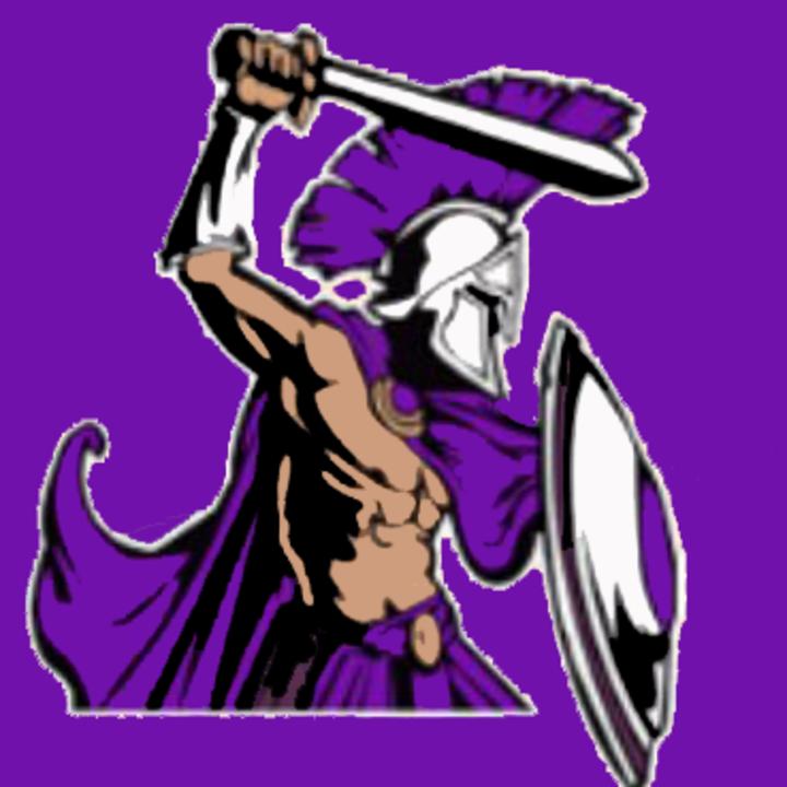 Calvert School mascot