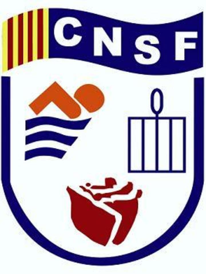 CN Sant Feliu mascot