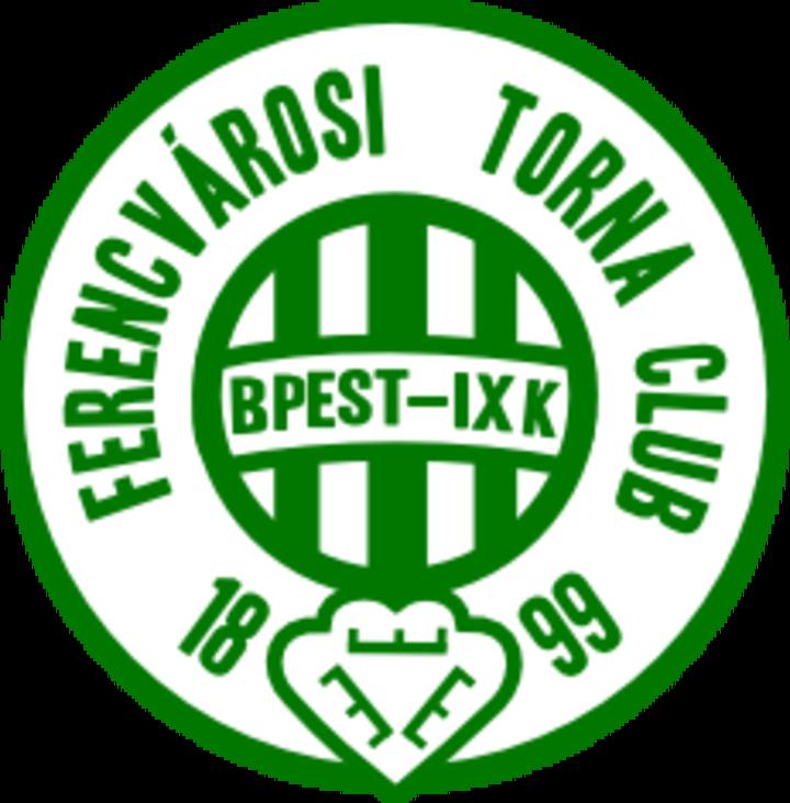 Ferencvaros TC mascot