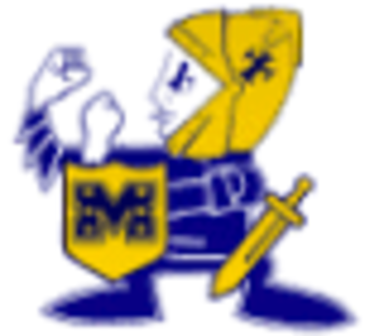 Moeller High School mascot