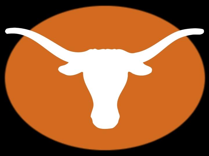 Longhorns mascot