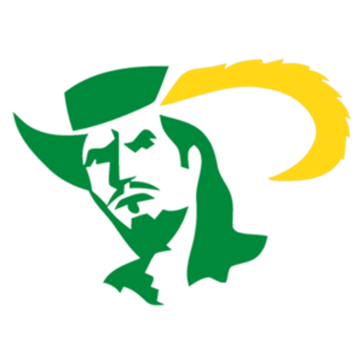 North Rowan High School mascot