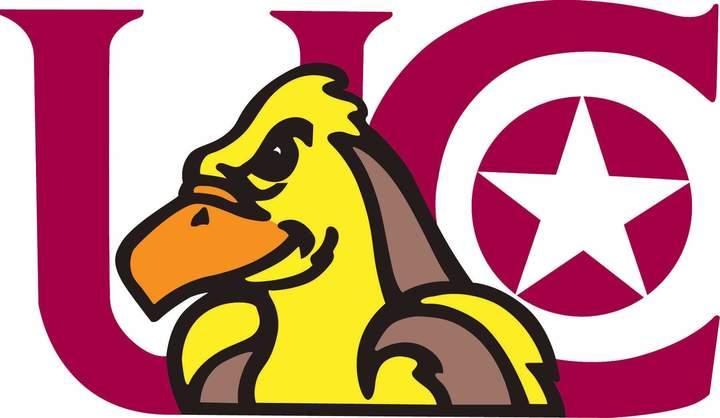 University of Charleston mascot
