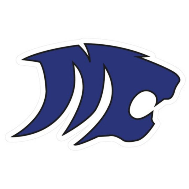 Montague High School mascot