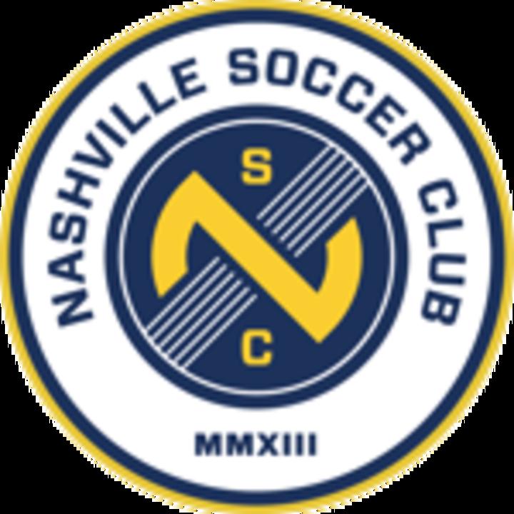 Nashville SC mascot