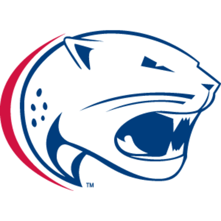 University of South Alabama mascot