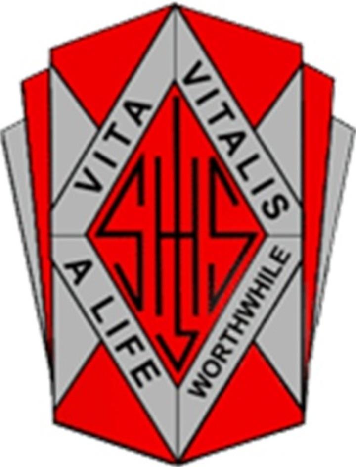 Saint John High School mascot