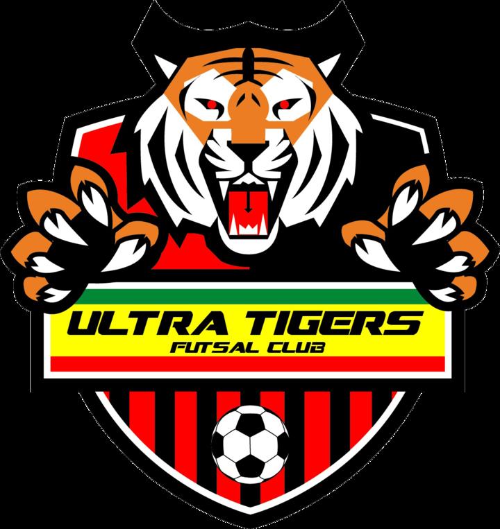 Ultra Tigers FC mascot