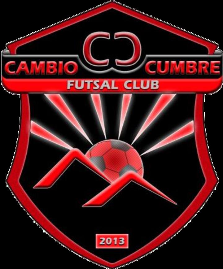 Claremont Cambio Cumbre mascot