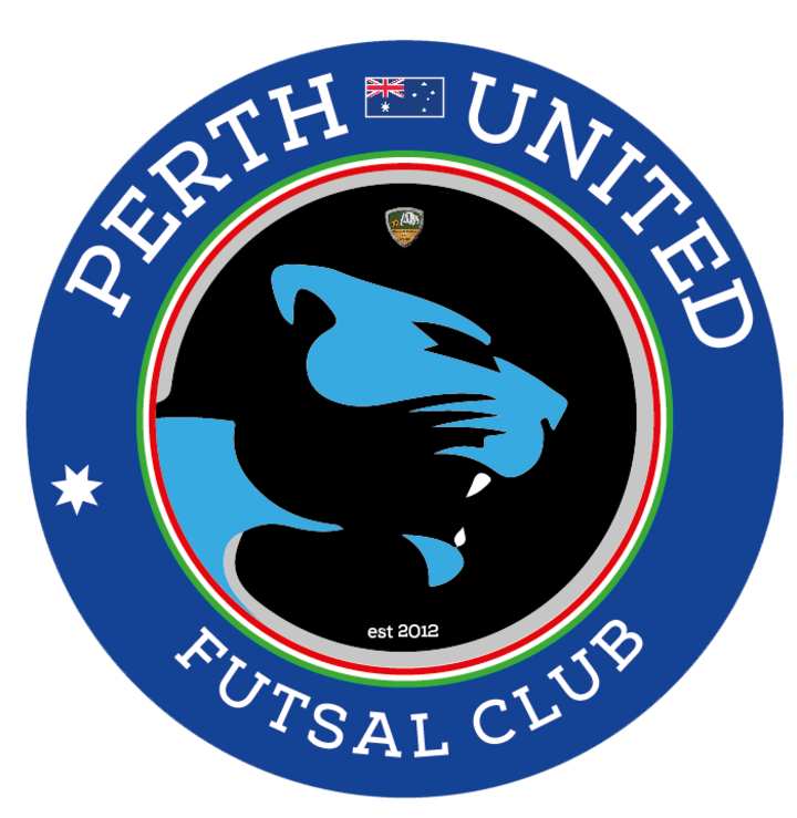 Perth United WSFL mascot