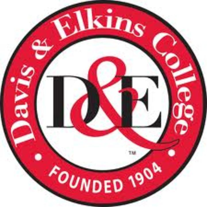 Davis and Elkins College mascot