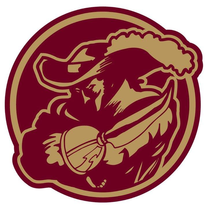 Walsh University mascot